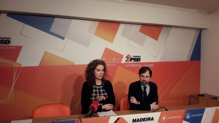 PSD apoia proposta sobre lesados do Banif e do BES apresentada por deputados madeirenses