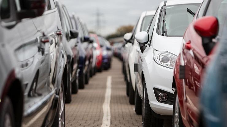 Mercado automóvel continua a evoluir mas abranda o ritmo