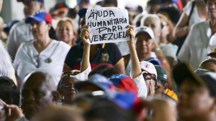 Nicarágua deixou de exportar alimentos para a Venezuela para evitar sanções dos EUA