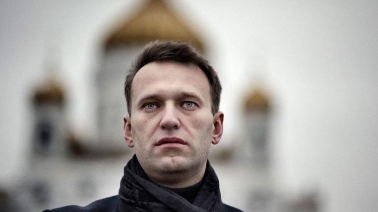 Líder da oposição russa detido em Moscovo após apelar a manifestações de protesto