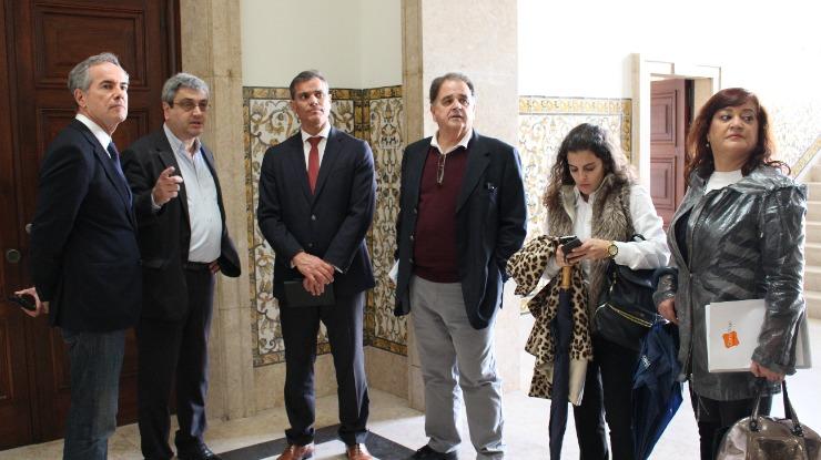 PSD vai continuar a fazer pressão para que sejam resolvidos os problemas da Justiça na Madeira