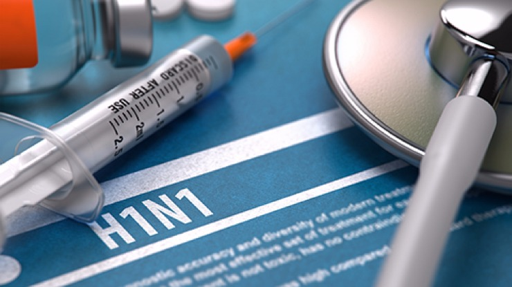 Reserva contra pandemia de gripe A que custou 22,5 ME vai ser incinerada
