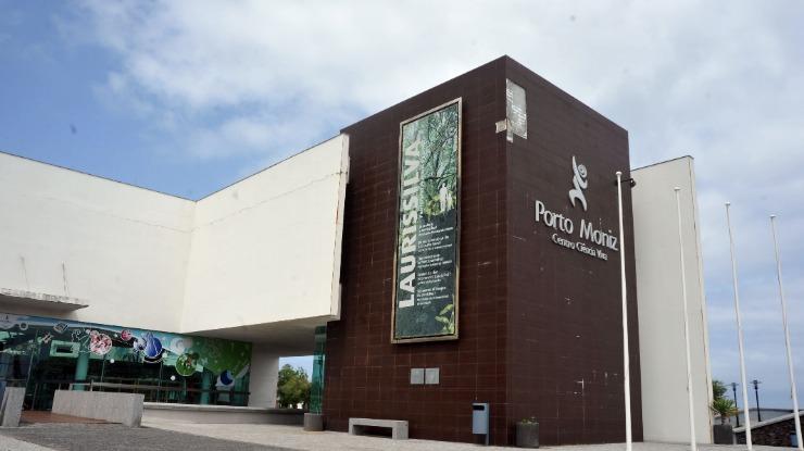 Projeto 'Brincos de Ponta' leva Gangorra ao Porto Moniz