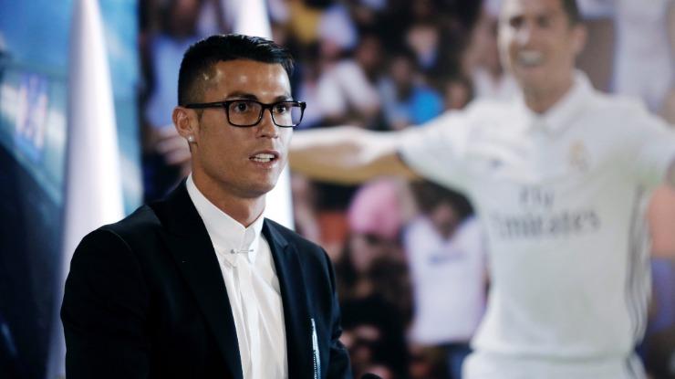 """Advogado de Ronaldo acusa fisco espanhol de """"engenharia interpretativa"""""""