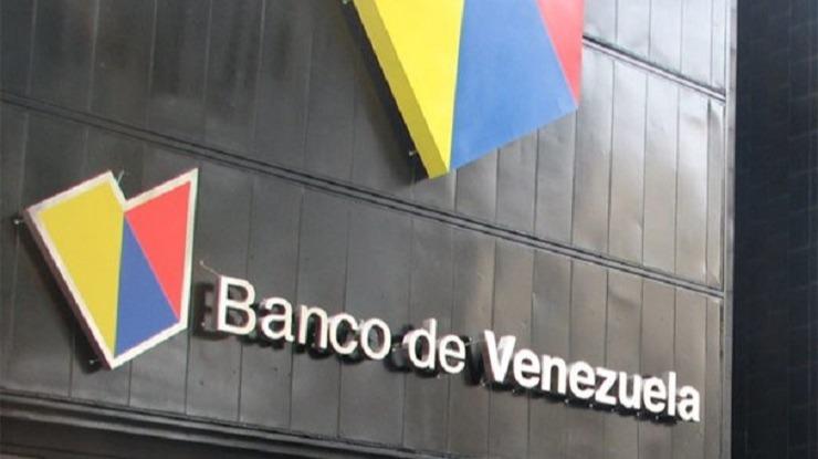 Venezuela: Principal banco estatal está fora de serviço há dois dias