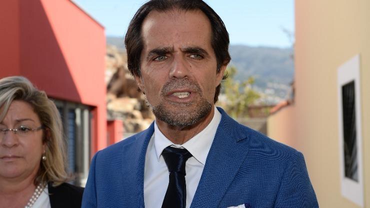Miguel Albuquerque participa na terça-feira em debate mensal sobre economia