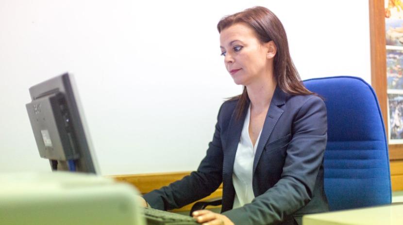 Liliana Rodrigues no Conselho dos Direitos Humanos das Nações Unidas
