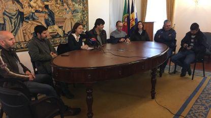 Célia Pessegueiro quer Governo a apurar se extração de areia na Ponta do Sol está provocar maior invasão da costa
