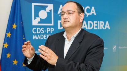 Metade dos delegados madeirenses ao Congresso do CDS-PP fica em terra