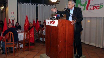Jerónimo de Sousa defendeu na Madeira a prioridade ao trabalho