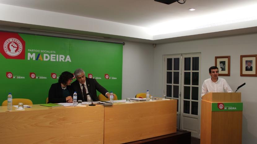 PS-Madeira critica adiamento do ferry e acusa Governo de incompetência