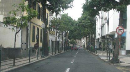Obras na Rua do Bom Jesus avançam na próxima segunda-feira