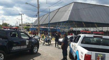 Venezuelanos responsabilizados por aumento de violência no Brasil