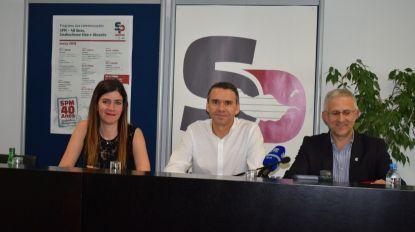 Francisco Oliveira lidera lista candidata aos corpos gerentes do SPM