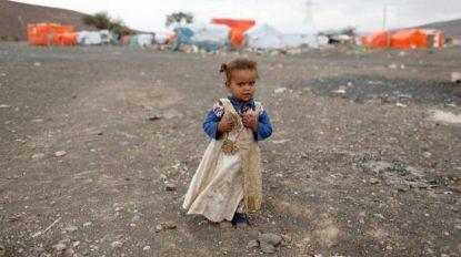 Dois milhões de crianças sem acesso à educação no Iémen