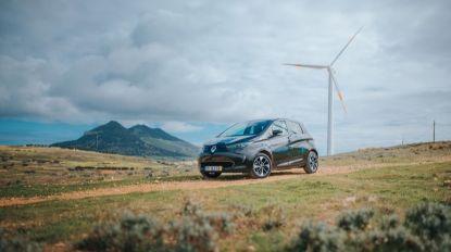 Empresa de Eletricidade da Madeira e Renault parceiras no projeto 'Porto Santo Sustentável'