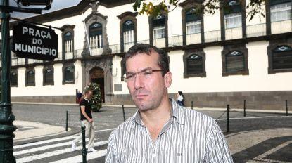 Paulino Ascenção volta à Câmara Municipal do Funchal