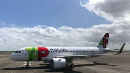 Já está em Lisboa o primeiro dos novos aviões da TAP (com vídeo)