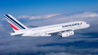 Presidente da Air France ameaça demitir-se se proposta de aumentos for rejeitada