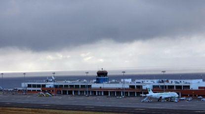 """Piloto diz que Aeroporto da Madeira tem """"lacunas"""" em equipamentos de leitura dos ventos"""