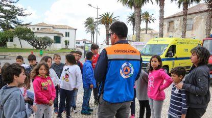 Porto Santo dedicou semana à Proteção Civil