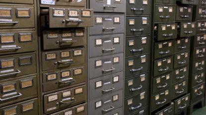 Arquivos das empresas do Estado vão ser tratados e disponiblizados ao público