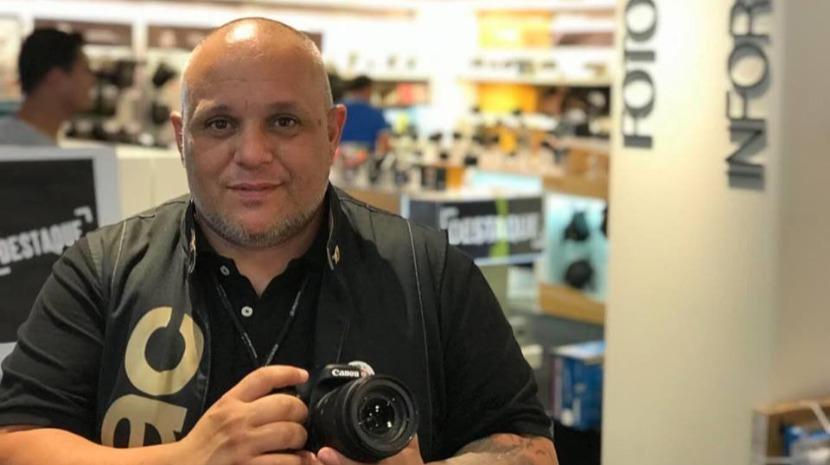Workshop de introdução à fotografia esta quarta-feira na FNAC