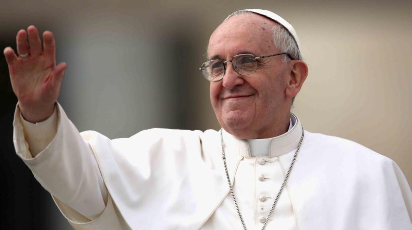 Papa convida responsáveis cristãos do Médio Oriente para dialógo sobre a paz