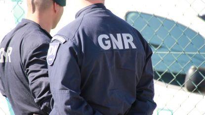 GNR apreende 2.100 litros de aguardente no Porto por fuga aos impostos