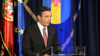 Pedro Calado reúne em Lisboa para abordar Registo Internacional de Navios e novo Hospital