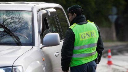 GNR: 331 detidos em flagrante delito e 9.584 infrações detetadas na última semana