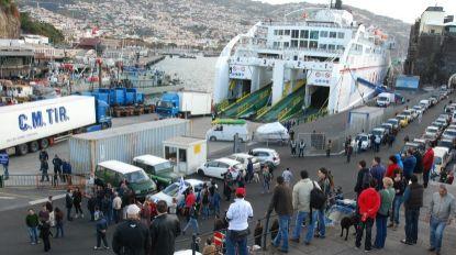 Ferry para Portimão avança já no próximo mês