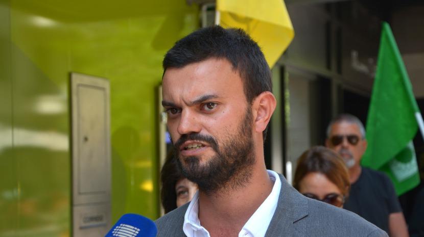 PCP-Madeira solidário com luta dos médicos do Serviço Regional de Saúde