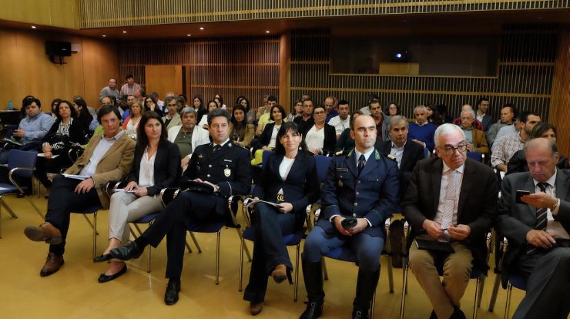 Governo sensibiliza entidades para importância da avaliação do ruído