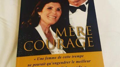 Dolores Aveiro lança edição francesa do livro 'Mãe Coragem'
