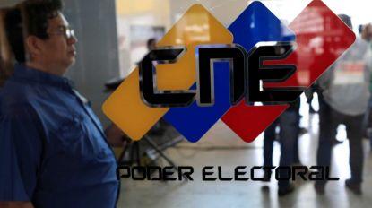 """EUA qualificam eleições presidenciais na Venezuela de """"ilegítimas"""""""