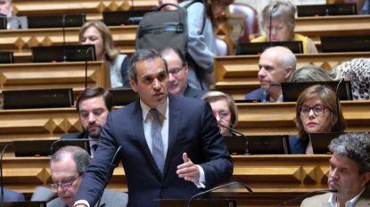 Carlos Pereira na Comissão de Inquérito às rendas da eletricidade