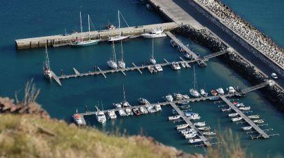 Pedro Calado promete melhoramentos na Marina do Porto Santo
