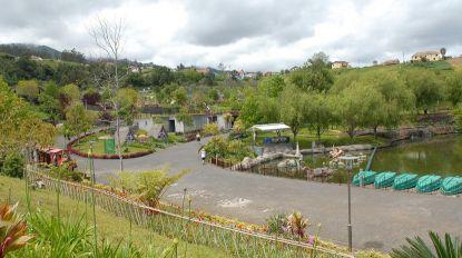 Parque Temático da Madeira recebe X Encontro de EMRC até 30 de maio