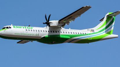 Já é oficial: Binter ganha ligação aérea entre Porto Santo e Madeira