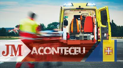 Acidente envolve quatro viaturas , faz quatro feridos e encerra estrada