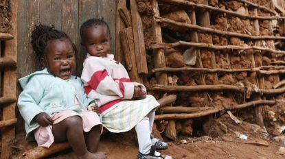 Guerra, pobreza e discriminação ameaçam 1,2 mil milhões de crianças