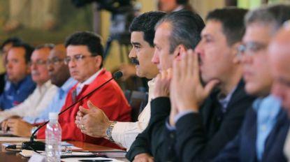 Canadá impõe novas sanções contra 14 responsáveis venezuelanos