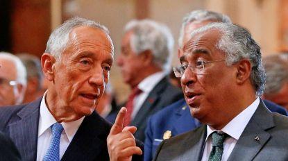 Presidente e primeiro-ministro participam em conferência sobre relações económicas com EUA