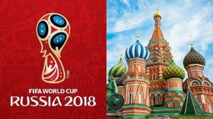 Não se esqueça de ir à Rússia com o JM