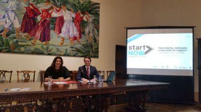 Startup Madeira apresenta programa de aceleração de ideias inovadoras na Madeira
