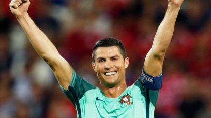 """Jornalista colombiano destaca qualidades humanas de Ronaldo, o """"número um mundial"""""""