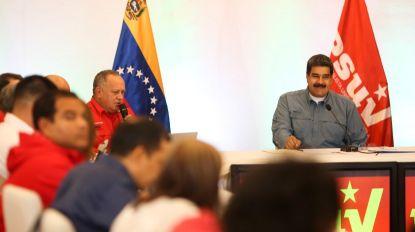 Organização dos Estados Americanos aprova resolução que permite suspensão da Venezuela