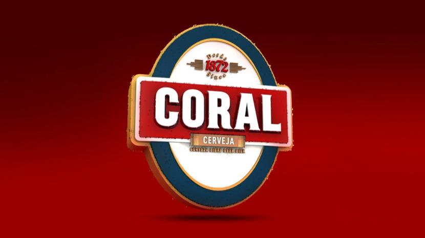 Cerveja Coral, amigos e futebol: nova campanha