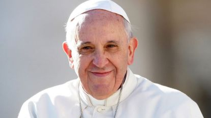 Papa encoraja países a continuarem negociações para pacto global sobre refugiados